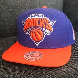 New York Knicks SnapBack
